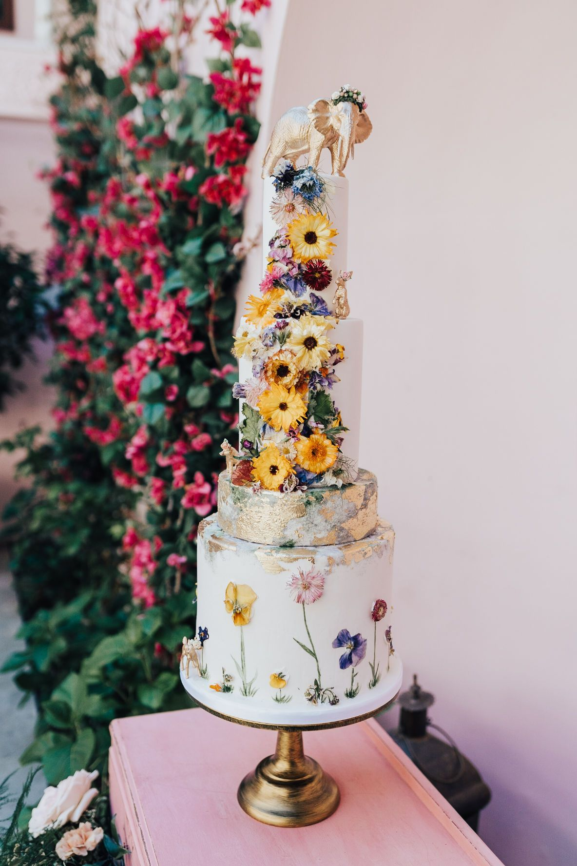 chelsea buns cake design rebecca carpenter photography wild at heart 1184