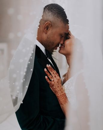 Roshni Liam Wedding   2nd October 2020 58