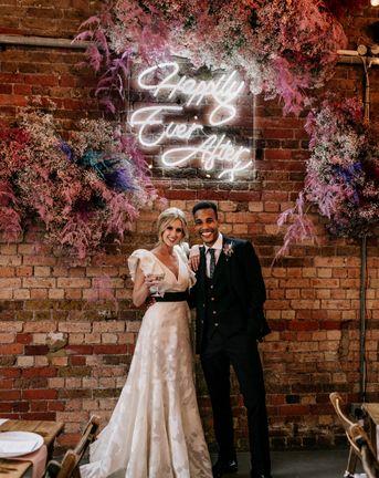C5 Wedding Budget