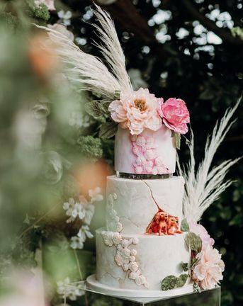 Wedding Cakes Near Me