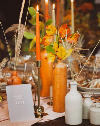 easrthy wedding ideas