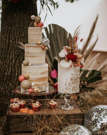 Festival Themed Wedding 3