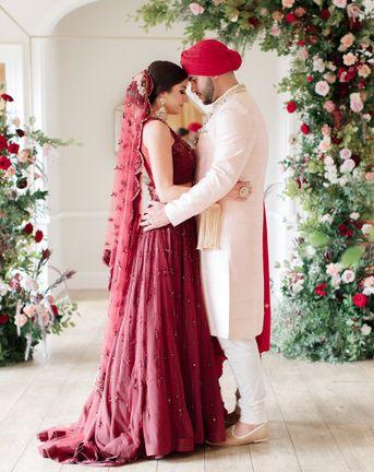 锡克教的婚礼1