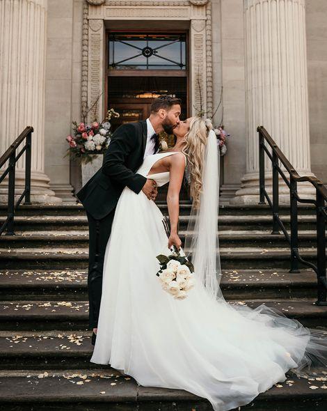 real wedding 5