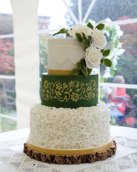 Cathlene's Cakes