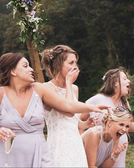 Lauras Wedding Films