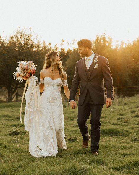 Tythe Barn Wedding Boho Decor Alpacas