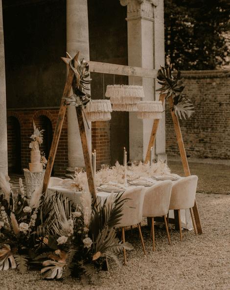 The Little Wedding Warehouse