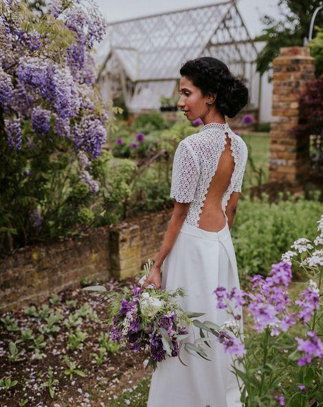 C5 English Country Garden
