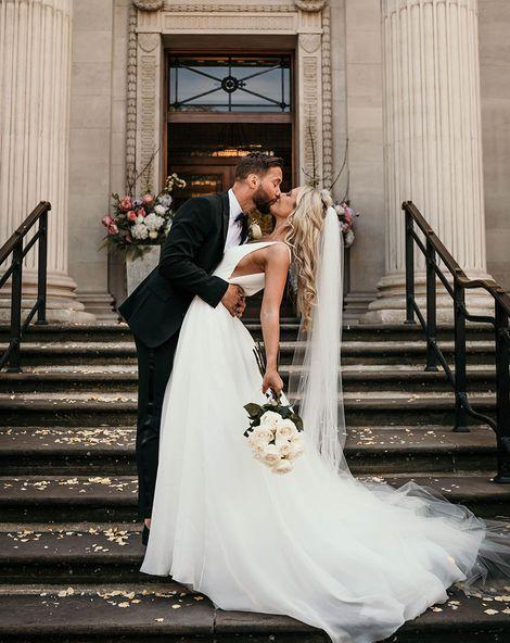 伦敦的婚礼
