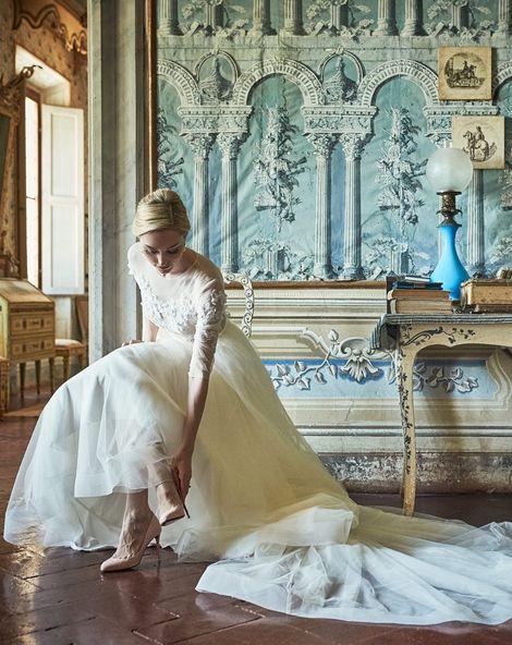 Blanc Weddings