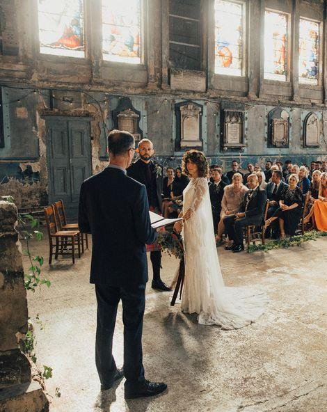 C5 Wedding Readings.JPG