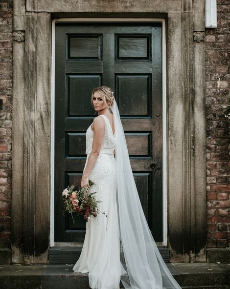 C5 High Street Wedding Dress