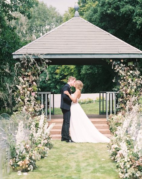 Ardour & Bow Weddings and Events