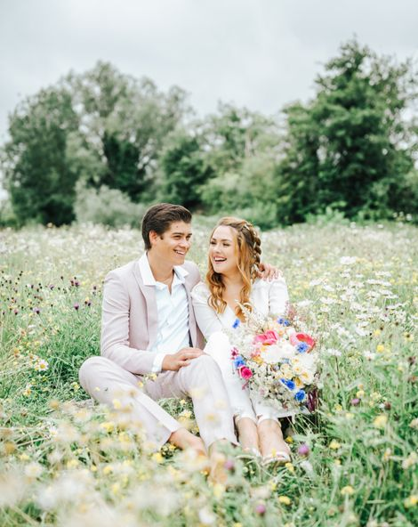 C5 wedding ideas for Summer