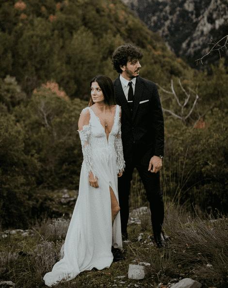 Block33 Wedding