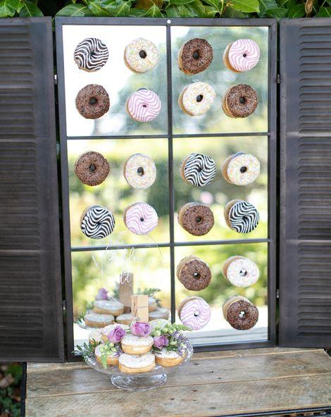 C5 DIY Doughnut Wall