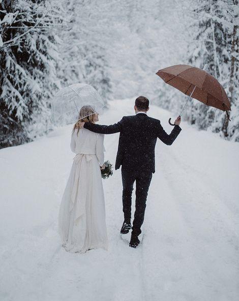 C5 Winter Wedding