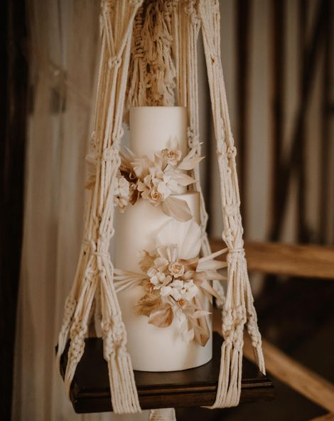 C5 Macrame Wedding
