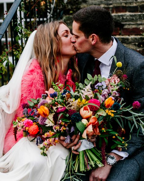 alternative winter wedding upwaltham barns sussex Epic Love Story Photography 063