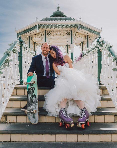 Brighton Wedding Photography
