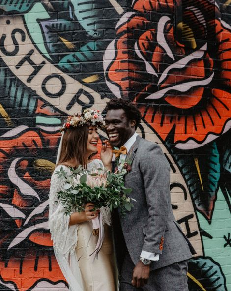 London Wedding Photo Location