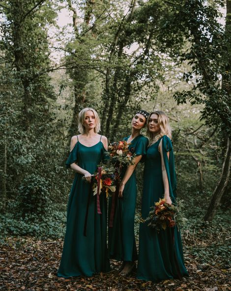 Rewritten Bridesmaids