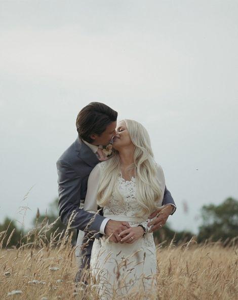 Mike Savory Wedding Films