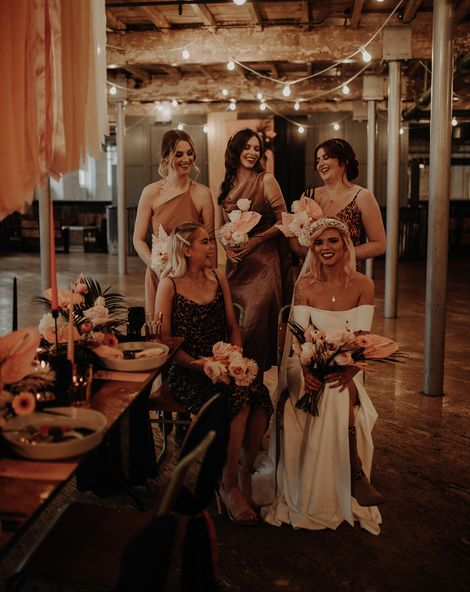 C5 Leopard Print Bridesmaid Dresses Cover