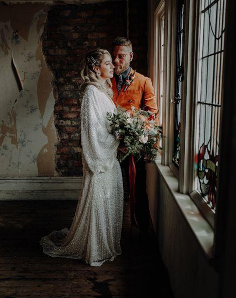 Victoria Baths Wedding