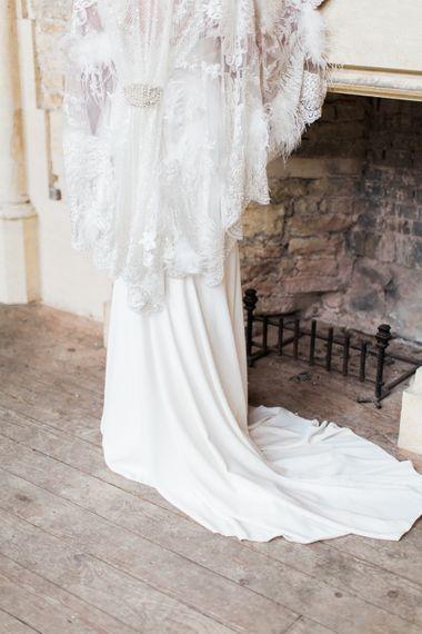 1920s Inspired Bride