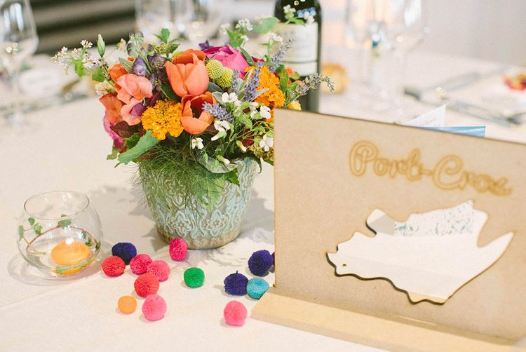 Wooden Country Table Names