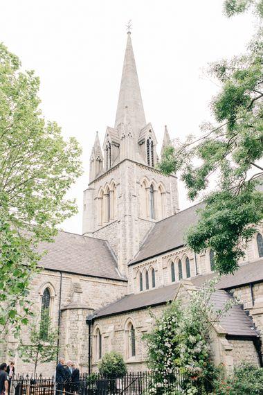 Nothinghill Church