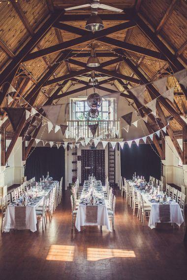 Village Hall Venue for your Wedding Reception