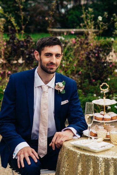 Carmela Wedding