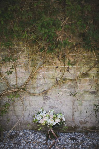Bouquet by Swallows and Damsons