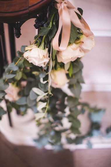 Flowers by Swallows and Damsons
