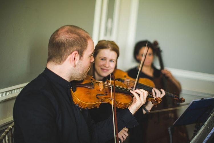 Leeds String Ensemble
