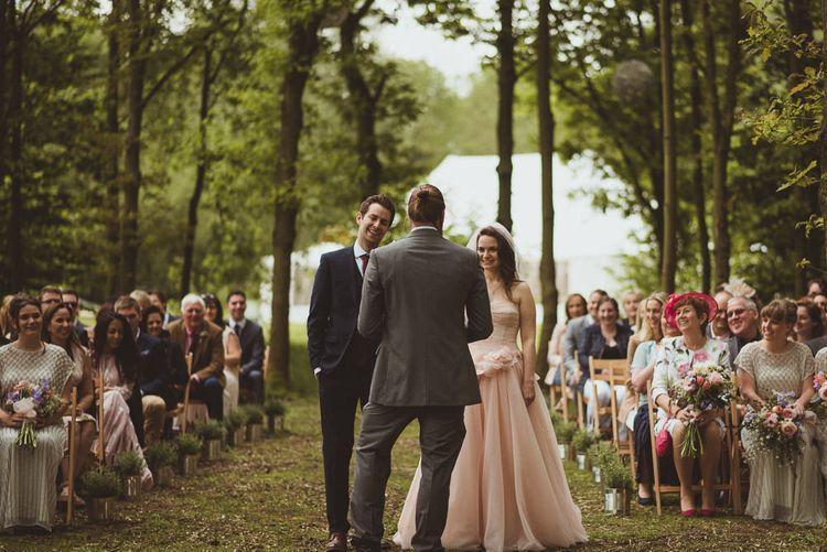 Woodland Ceremony
