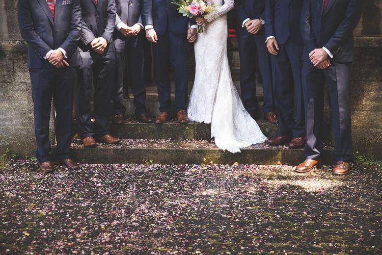 Wedding Party Fashion