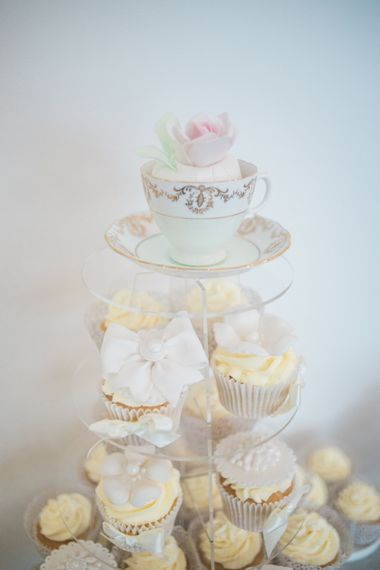 Cupcakes by Edible Essence