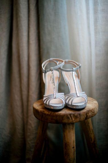 Mentor Peep Toe Shoes