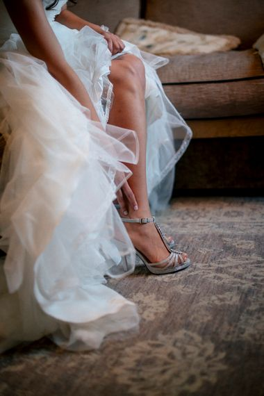 Mentor Bridal Shoes