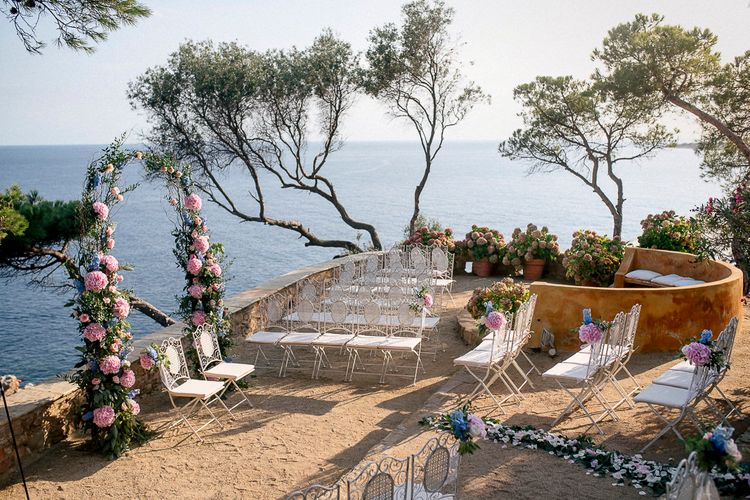 Coastal Ceremony
