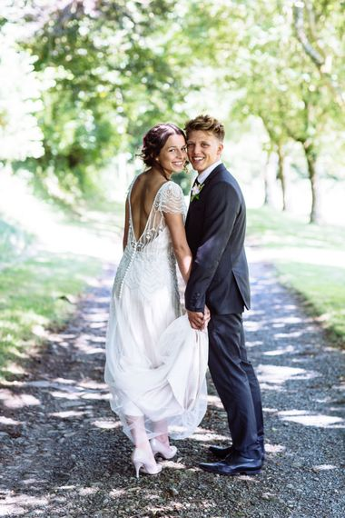Launcells Barton Cornish Wedding Venue