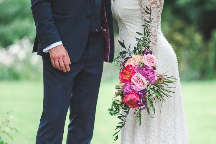 Pink Hued Bouquet