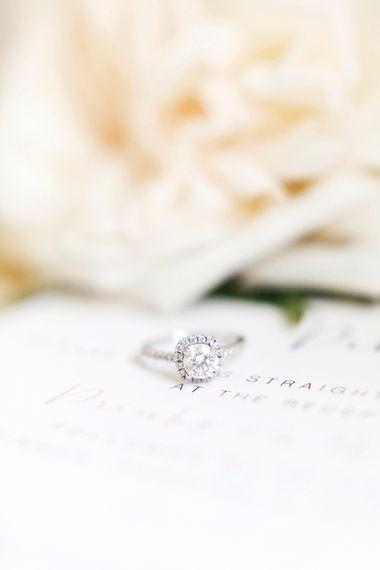 Diamond Engament Ring