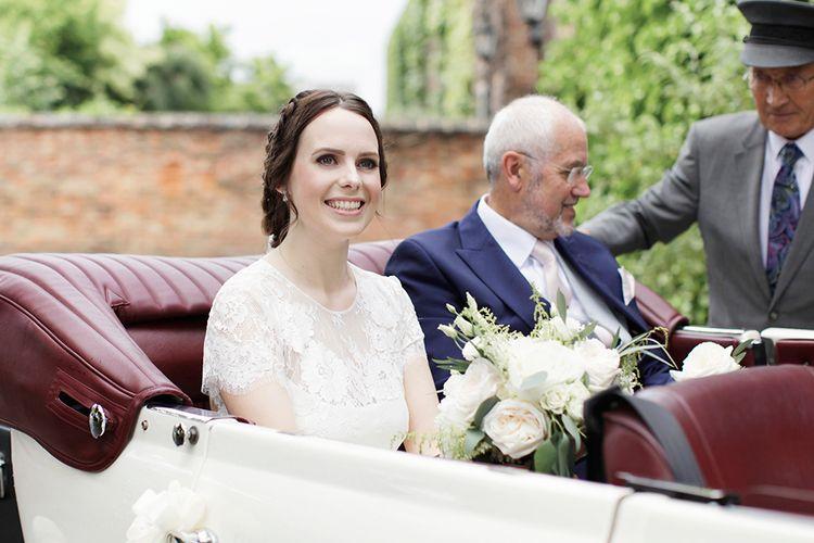 Traditional Bridal Entrance