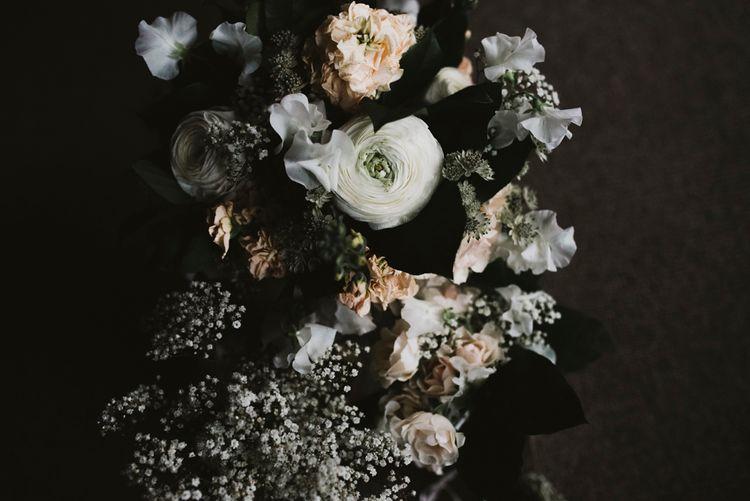 Wedding Flowers by Jennifer Pinder