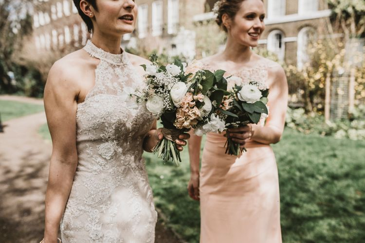 Bouquets by Jennifer Pinder